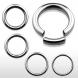 Kółko - segment ring