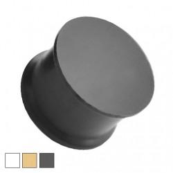 Plug silikonowy retainer - różne kolory TT212