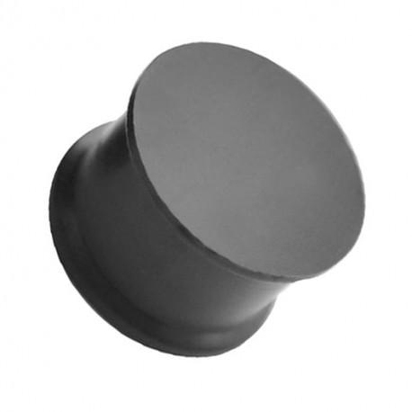 Plug silikonowy retainer - różne kolory