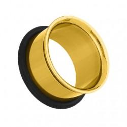 Złoty tunel z o-ringiem TT521