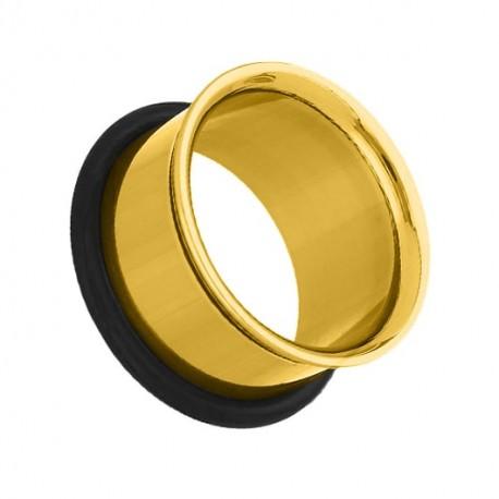 Złoty tunel z o-ringiem
