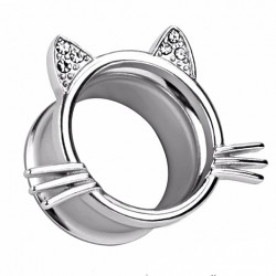 Tunel srebrny kot