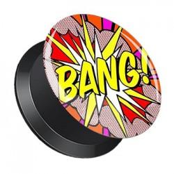 Plug z odkręcaną ścianką - BANG TT373
