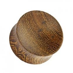 Drewniany plug - Snakewood TT916