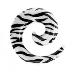 Spirala - Czarne pasy TR313