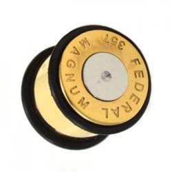 Plug z o-ringami - Nabój .357 Magnum TT541