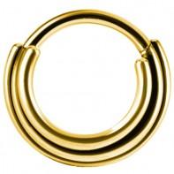 Złoty clicker - trzy kółka