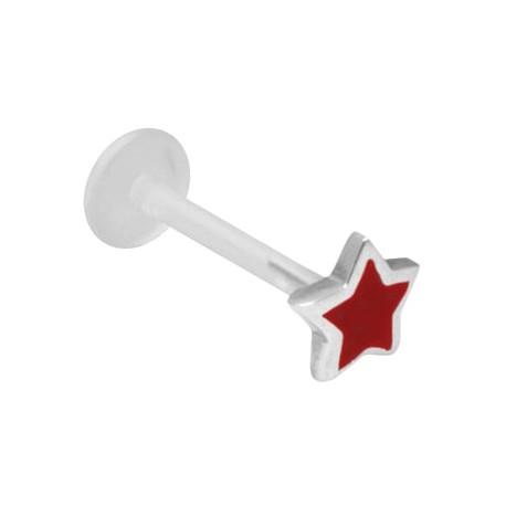 Labret - Czerwona gwiazdka