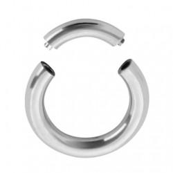 Stalowy segment ring