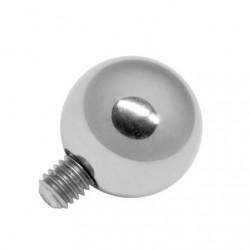 Nakrętka na microdermal - Kulka PI411