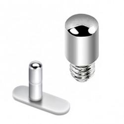 Nakrętka na microdermal - Walec PI508