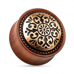 Drewniany plug - Antique Triba TT930