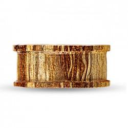 Drewniany tunel - Banyan Root Wood