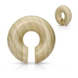 Spirala drewniana