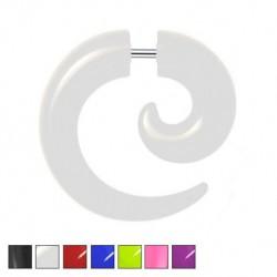 Oszukana spirala - Kolorowa