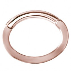 Clicker do rooka rose gold