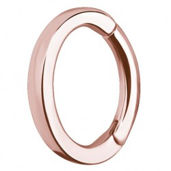 Clicker do rooka rose gold KU577 D