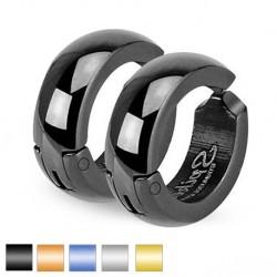 Klips - Kolorowy metaliczny KK511