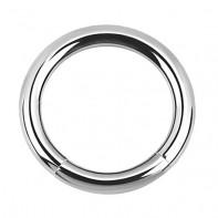 Tytanowy segment ring