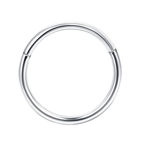 Segment ring clicker