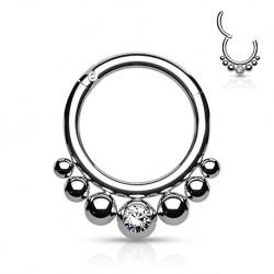 Clicker - kuleczki z kryształkiem